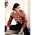 Bullfighter jacket