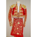 Bullfighter costumes rent